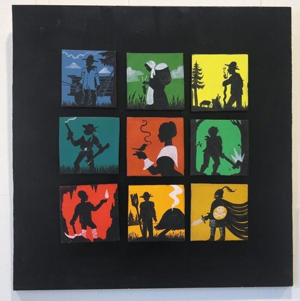Bilderwald...Ausstellung einheimischer Künstler Ilder_14okt2012_145_sbdur2