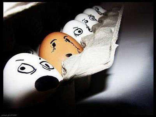 Jajka nieco inaczej 3