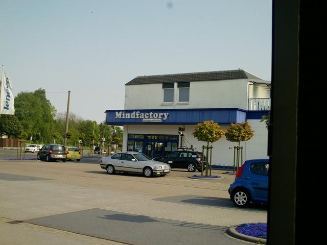imag00083blr - TT 30.04.2009 - FREITAG... ööhm, ne, Donnerstag