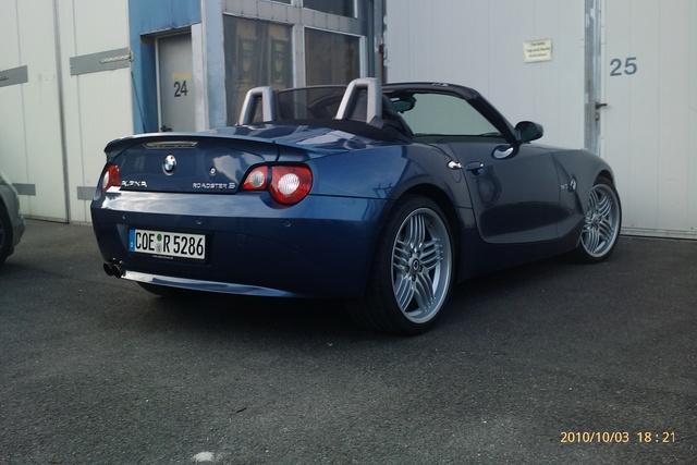 Grosses Z4 Roadster Bilderbuch 220 Bersicht Der Sch 246 Nsten