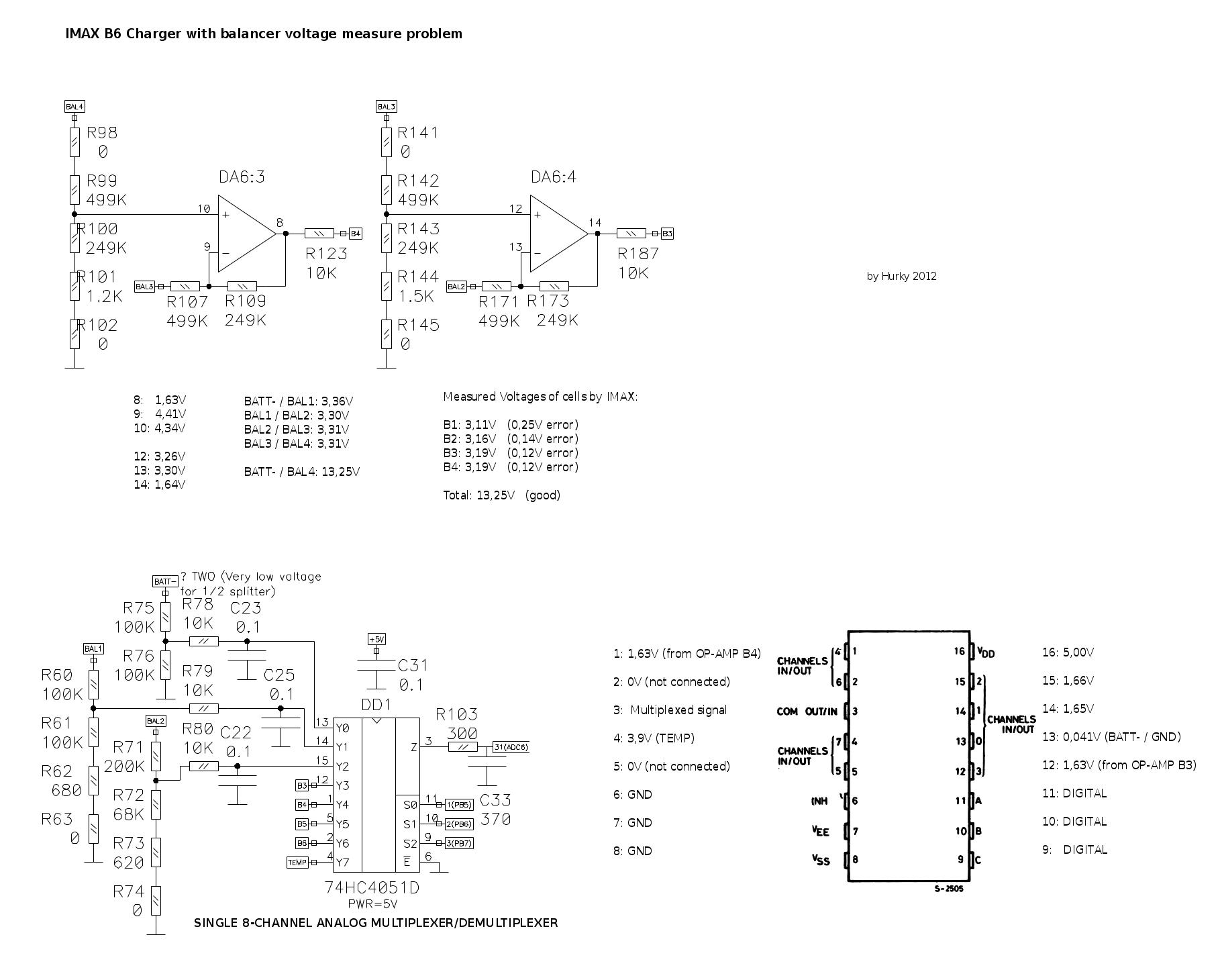 lipro balance charger imax b6 manual