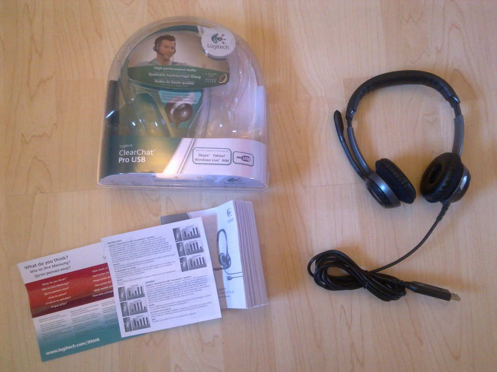 img 208n32j - [Review] Logitech ClearChat Pro USB