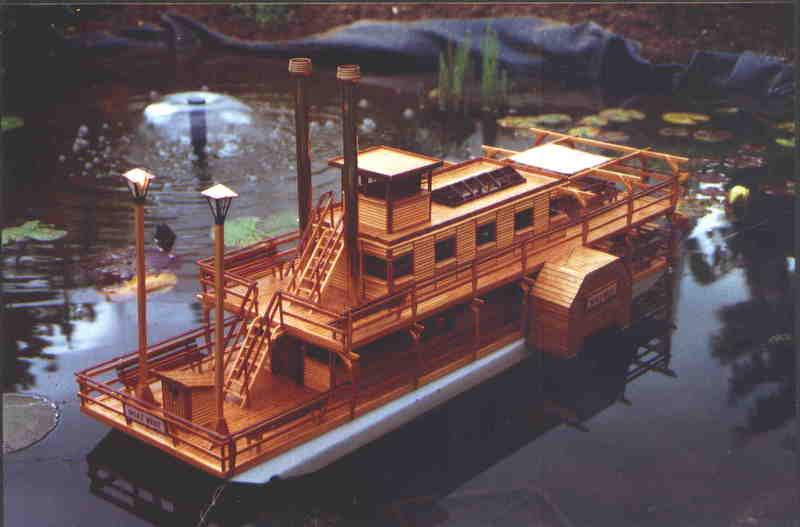 Boat West , Mississippi Img00292r5m