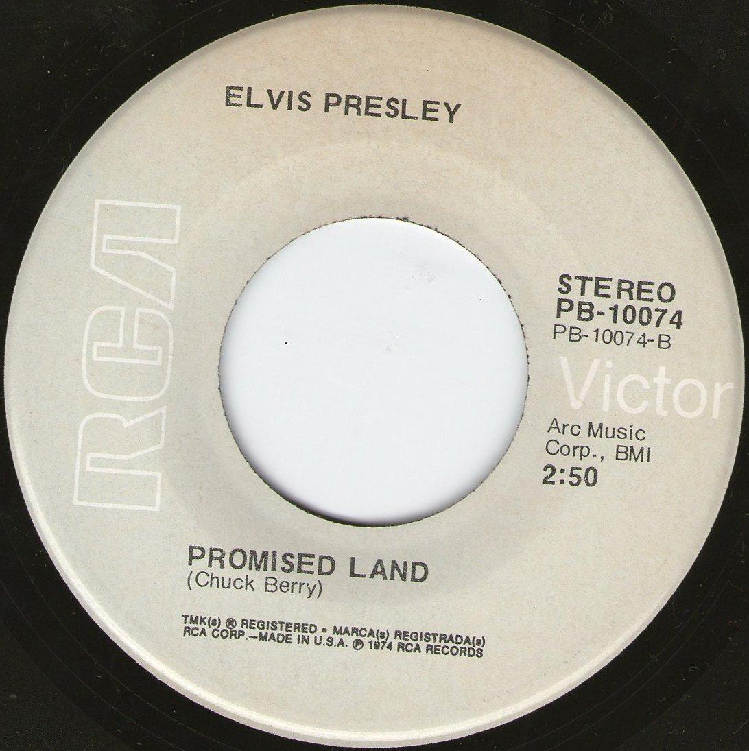 Promised Land / It's Midnight Img012o1ef5