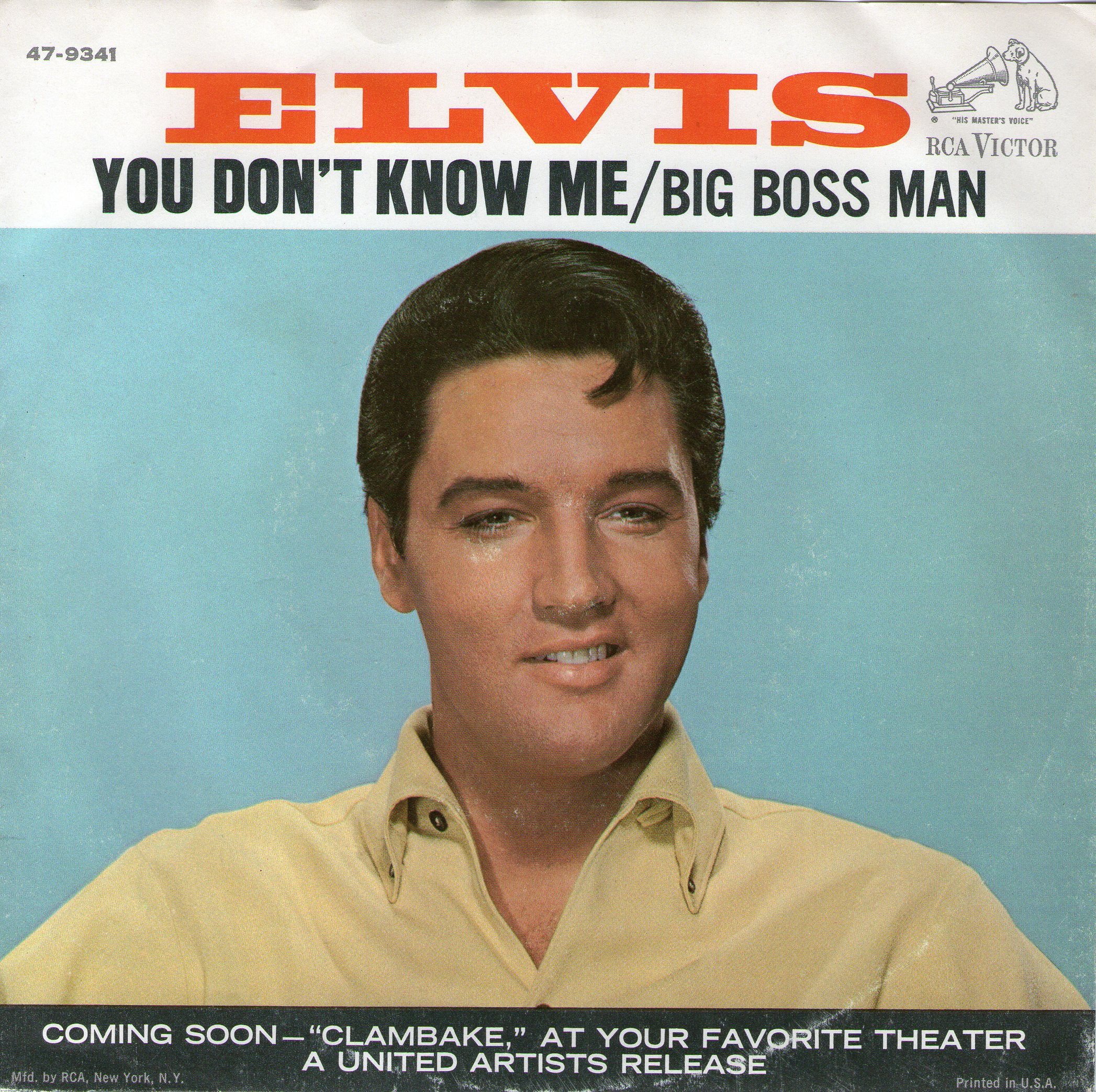 Big Boss Man / You Don't Know Me Img014e5eru