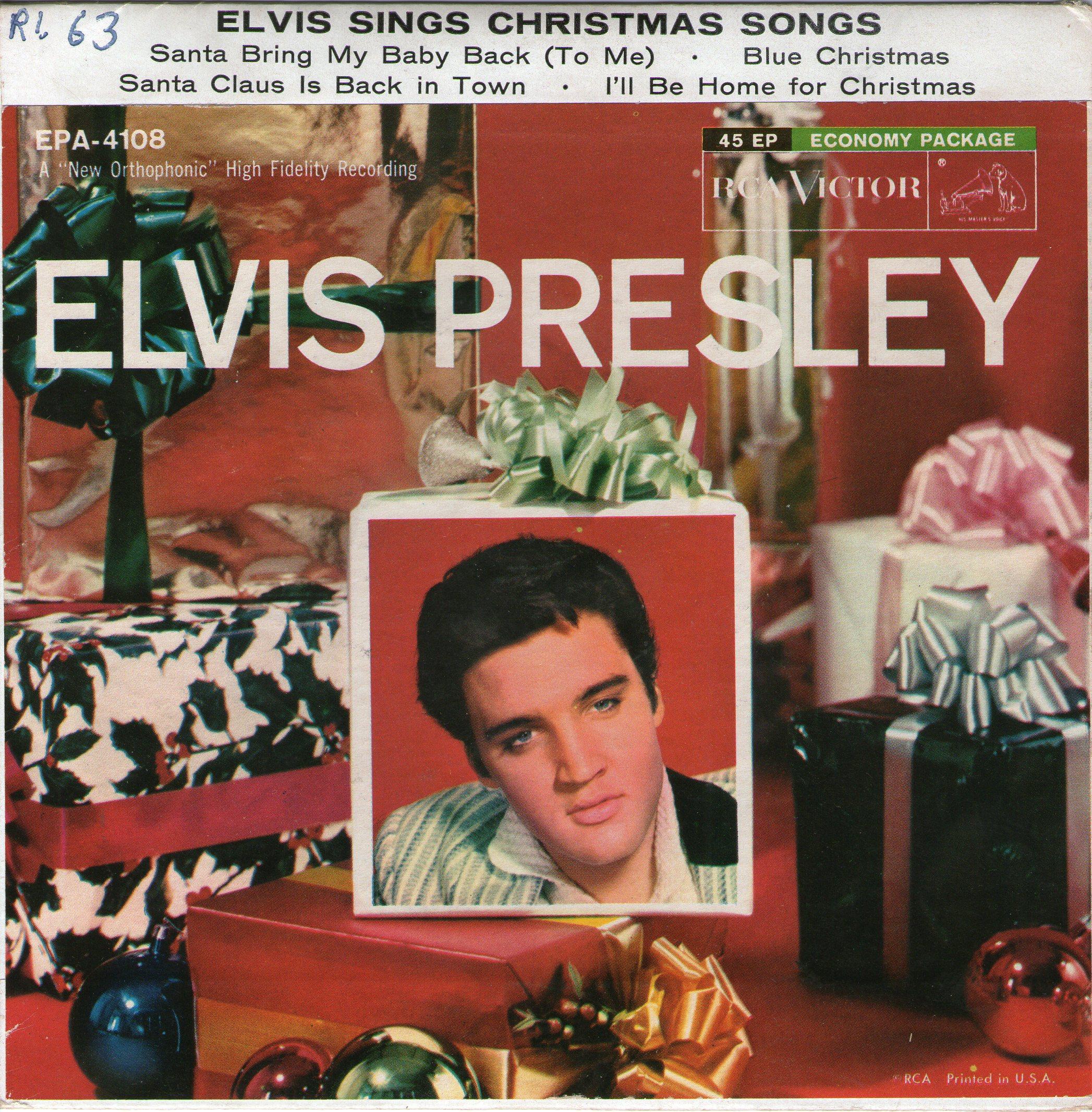 ELVIS SINGS CHRISTMAS SONGS Img329w7qc9