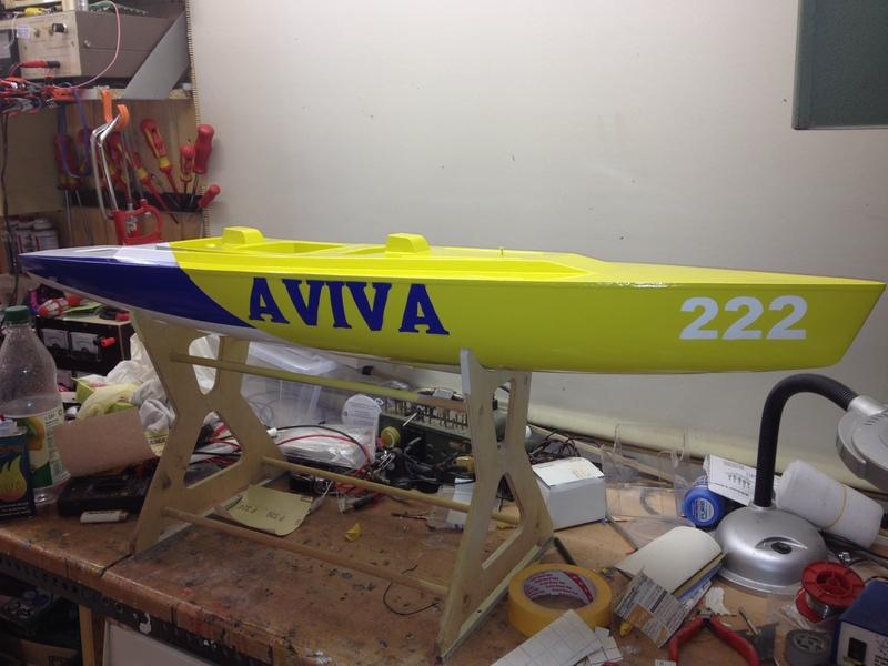 Aus Libera Ocean wird AVIVA Img_0016y2jbg