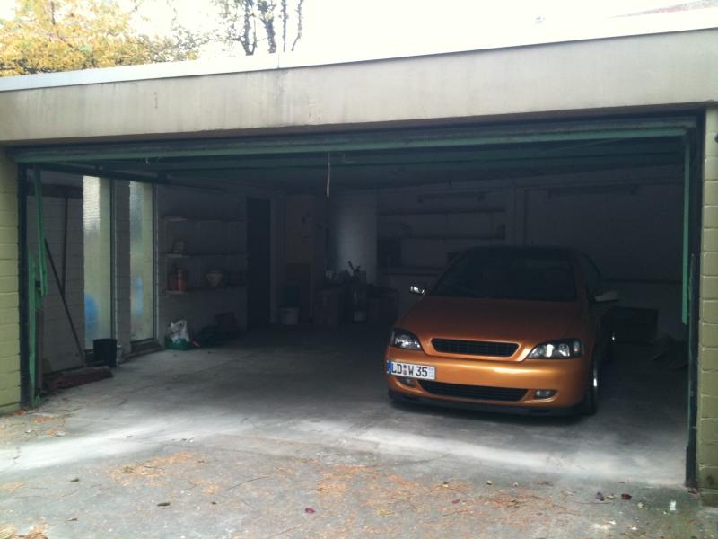 Wie sieht eure garage aus for Garage opel eure