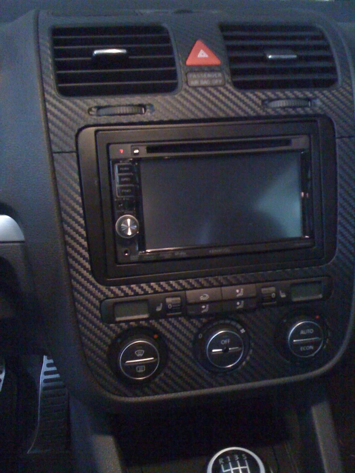 Mittelkonsole lackieren folieren seite 2 interieur for Auto interieur folieren