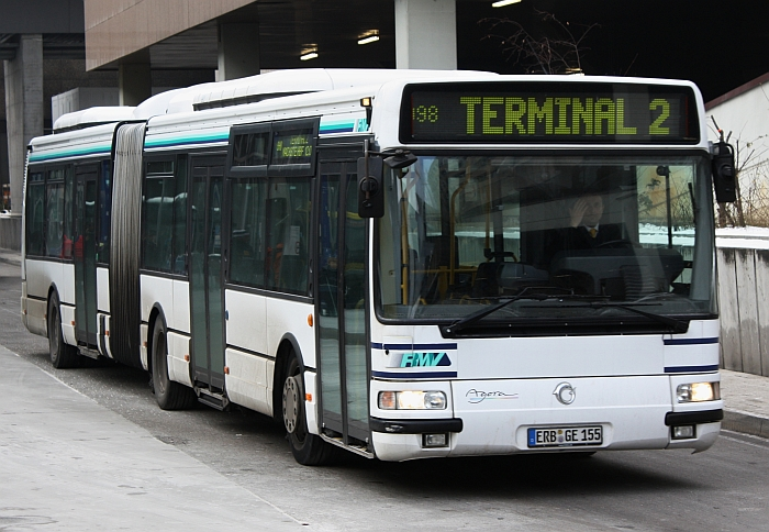 was ist denn im moment bei wehnert los regionalverkehr bus frankfurter nahverkehrsforum. Black Bedroom Furniture Sets. Home Design Ideas