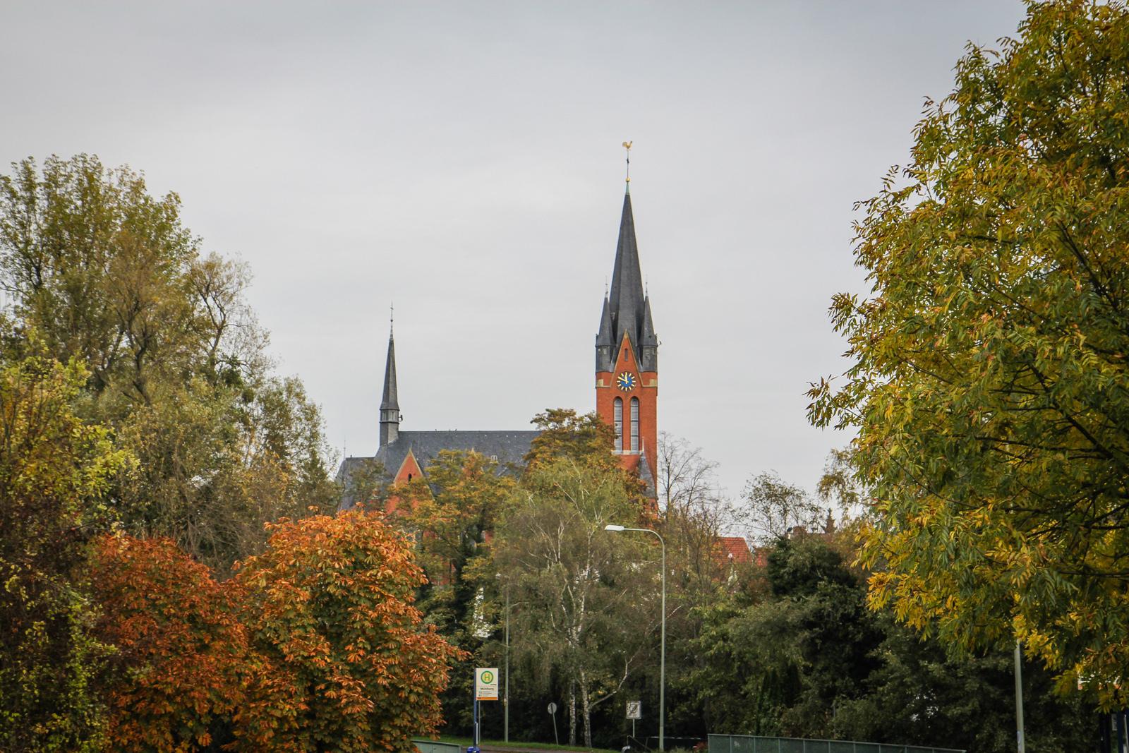Delkenheim - Ländchesdom