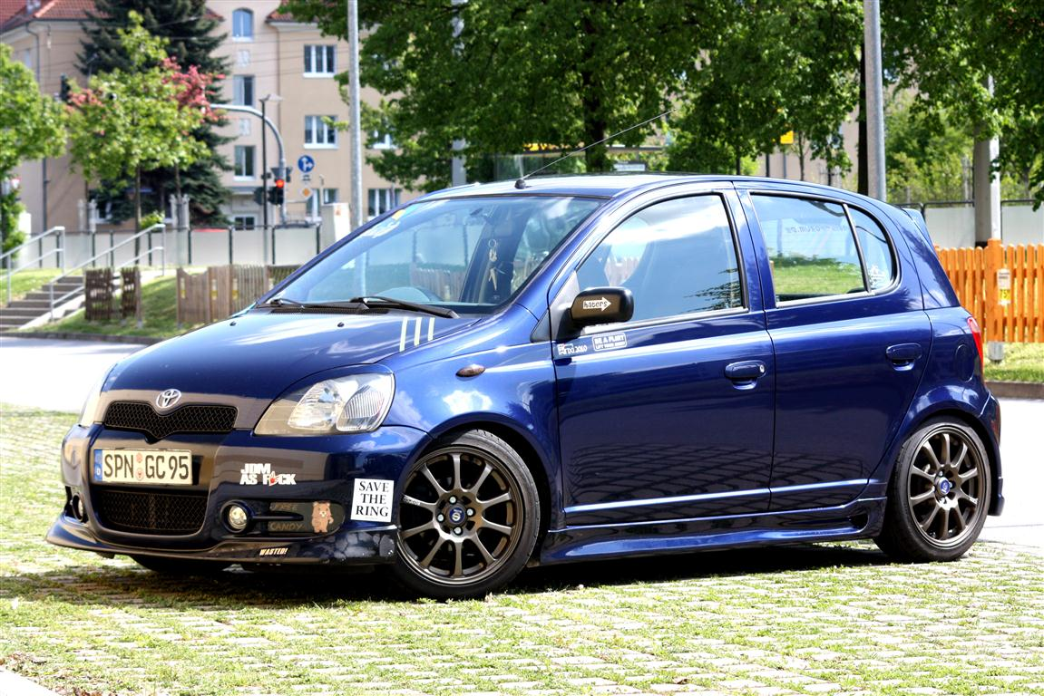 2000 toyota yaris scp10 with engine swap about to start mighty car mods official forum. Black Bedroom Furniture Sets. Home Design Ideas