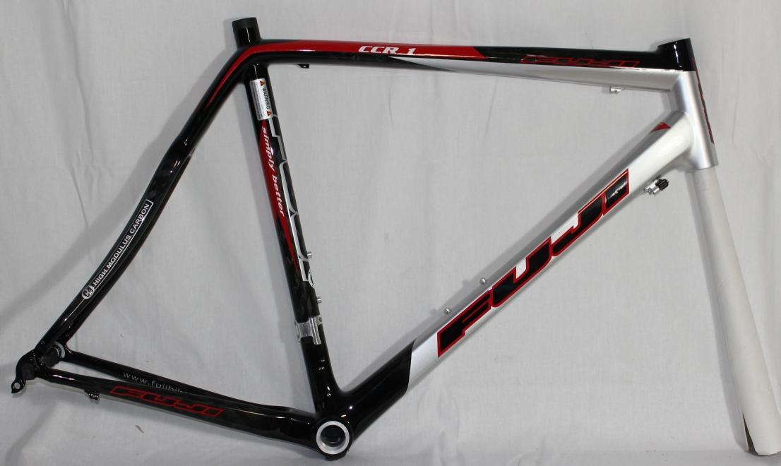 Fuji-Rennrad-Rahmen-CCR1-Pro-Carbon-RH-58-cm-NEU