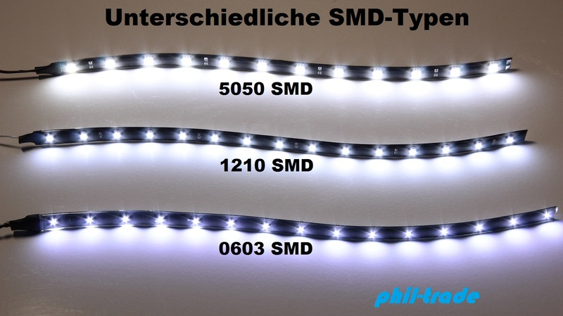 led strip leiste lichtleiste 12v plasma rot 30cm 12 x 5050 smd selbstklebend ebay. Black Bedroom Furniture Sets. Home Design Ideas