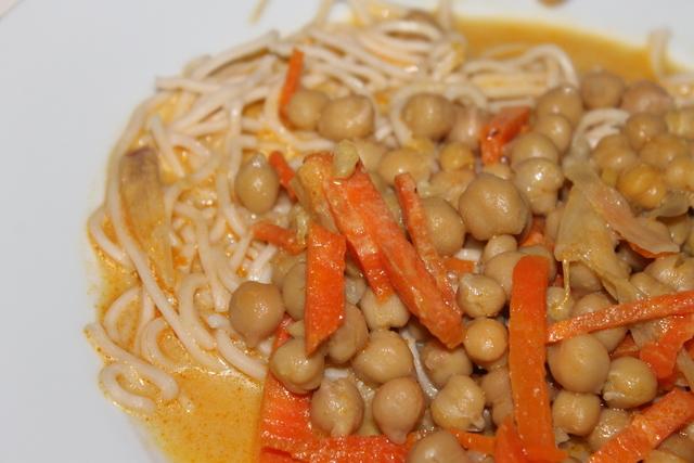 quinoa abends abnehmen
