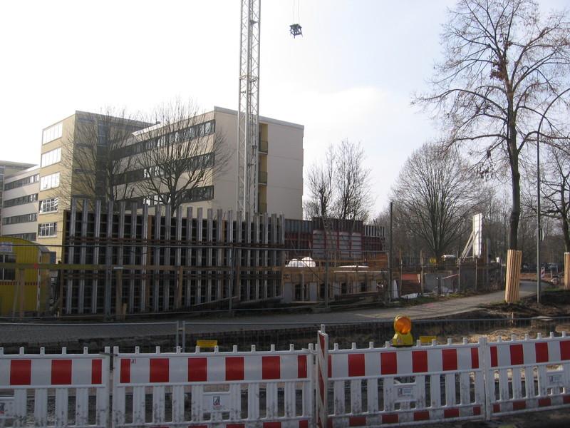 Sonstige Bauprojekte außerhalb der Wallanlagen [Archiv] - Seite 3 ...