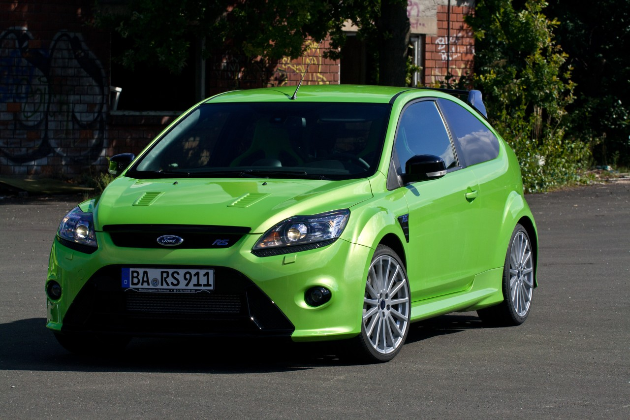 ford focus 2 rs page 278 st rs ford forum marques. Black Bedroom Furniture Sets. Home Design Ideas
