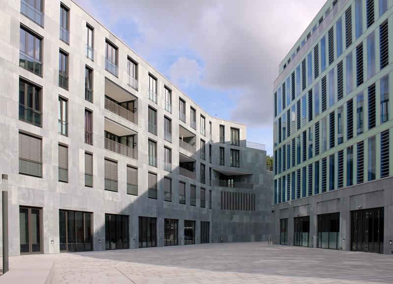 vgh direktion neubau architektur und stadtentwicklung in hannover. Black Bedroom Furniture Sets. Home Design Ideas