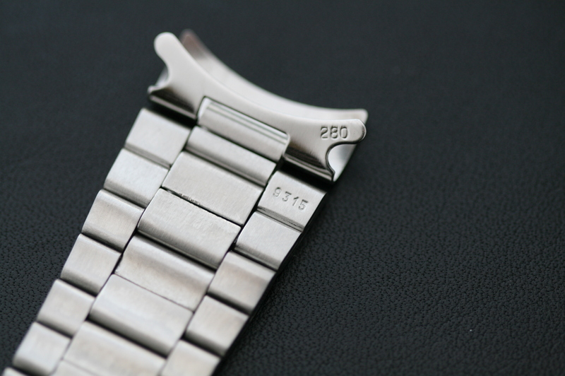 bracelet 9315 rolex