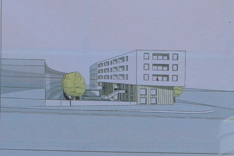 allg projekte n nordost no bhf herrnh tte schoppershof deutsches architektur forum. Black Bedroom Furniture Sets. Home Design Ideas