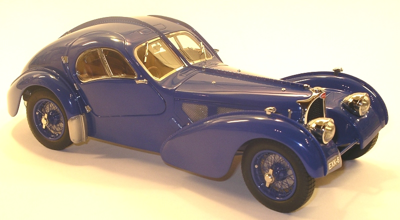bugatti atlantic 57sc nebst verwandschaft modelcarforum. Black Bedroom Furniture Sets. Home Design Ideas