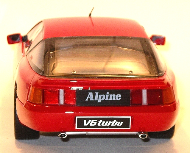alpine v6 turbo und a310 von norev update. Black Bedroom Furniture Sets. Home Design Ideas