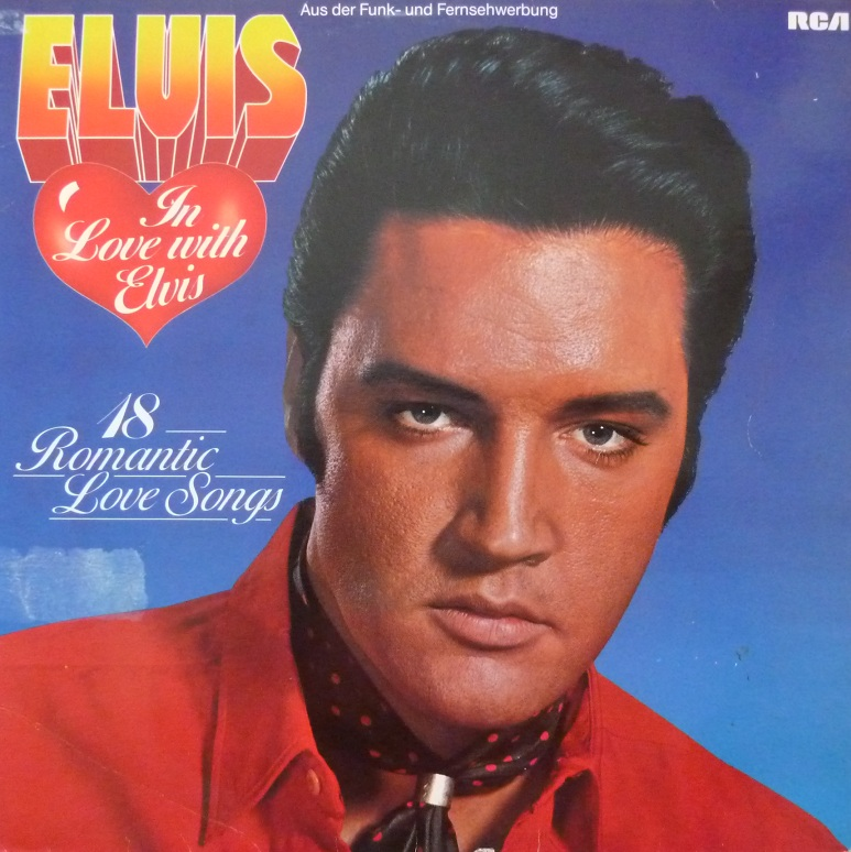 IN LOVE WITH ELVIS - 18 ROMANTIC LOVE SONGS Inlove18frontrtxwf