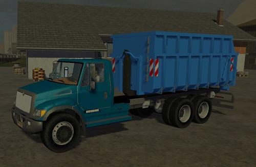 камиони  Intrnational-agro-hkl_3htr