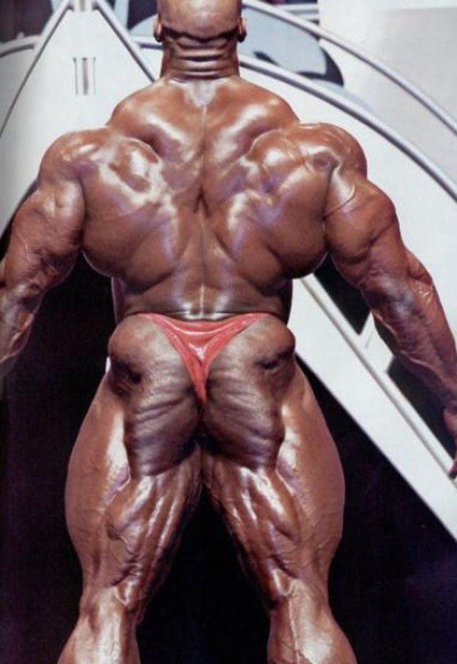 Góra mięśni #2 12