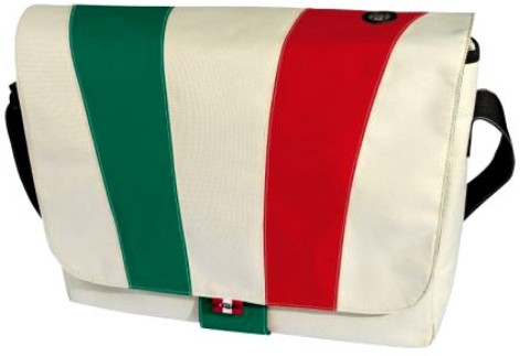 Notebook-Tasche Italien