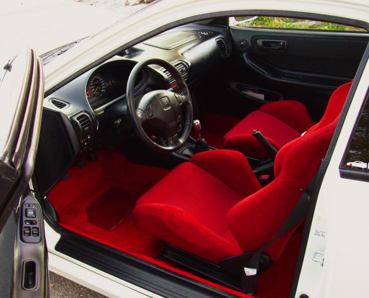 Type R Red Carpet Honda Tech Honda Forum Discussion