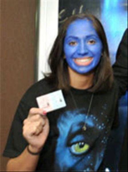 Masz swojego Avatara ? 2
