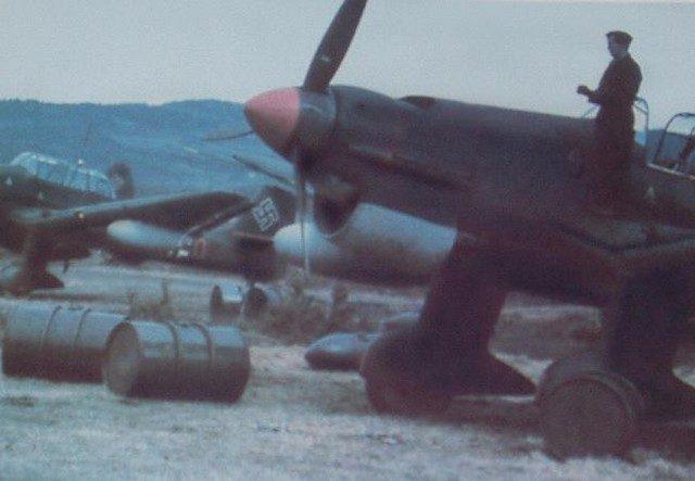 Samoloty z okresu II wojny światowej 10