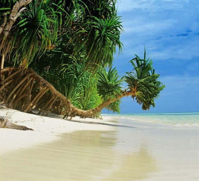 Urokliwe plaże 17