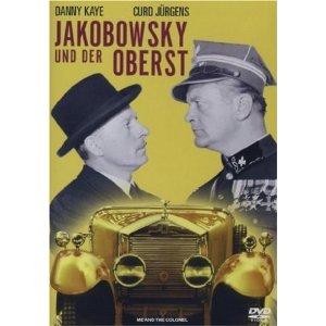 Jakobomok4 in Jakobowsky und der Oberst 1958 DVDRip German Xvid