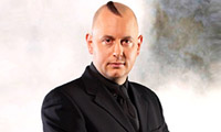 Jan Becker - Profil
