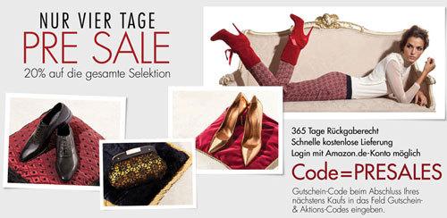 javari: 20% Rabatt Gutschein und Sale mit bis zu 50% Rabatt auf Schuhe, Winterstiefel und Taschen!