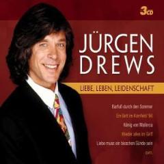 Jürgen Drews - Liebe, Leben, Leidenschaft (2010)