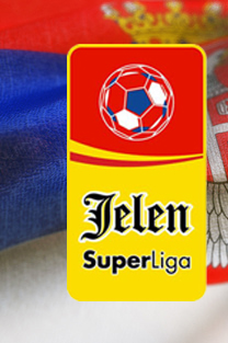 serbische superliga