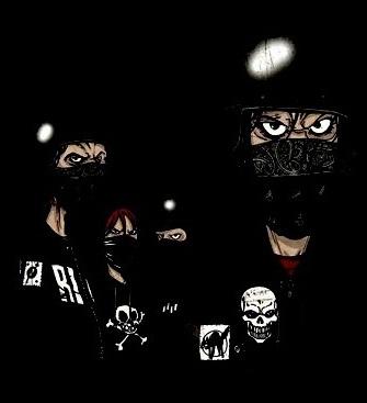 street pirates
