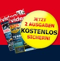 Video-HomeVision Anzeige