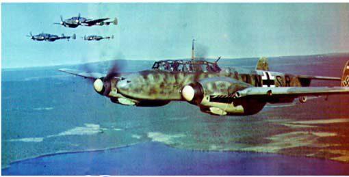 Samoloty z okresu II wojny światowej 78