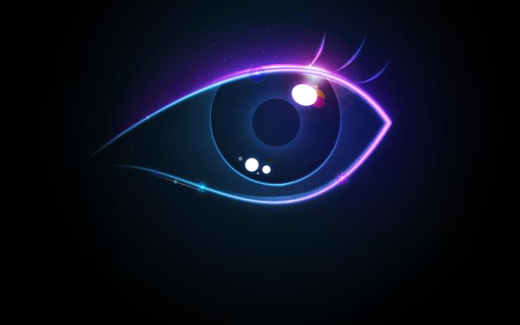 Magia Oczu 21