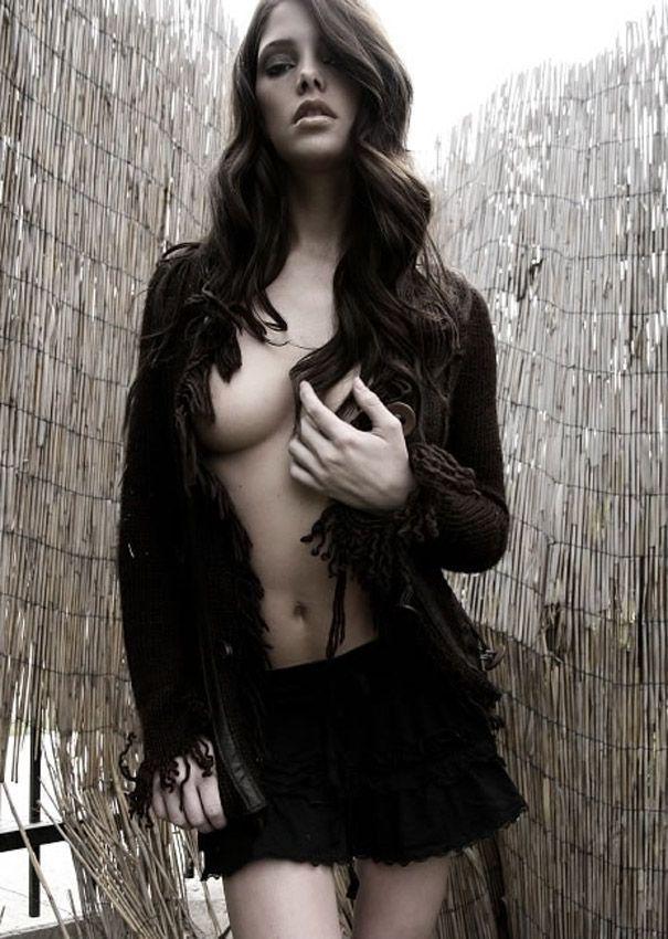 Dziewczyna dnia: Ashley Greene 21