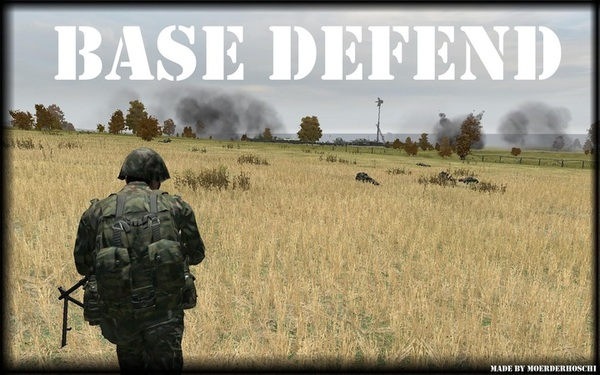 CO20 Base Defend