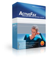 Actfax 4.25