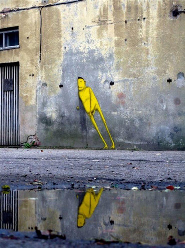 Street art: podsumowanie roku 2010 19