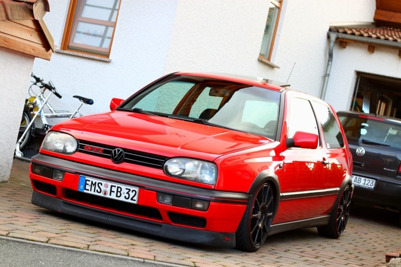 mk3 20th anniversary gti 16v from germany. Black Bedroom Furniture Sets. Home Design Ideas