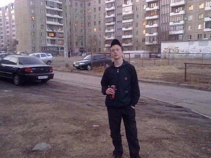 Jaguar i rosyjscy nastolatkowie 8