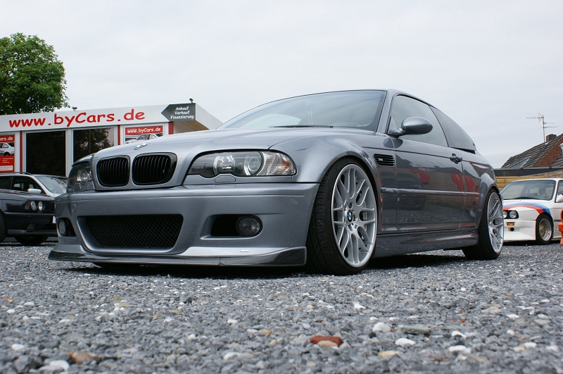 Bmw M3 Coupe E46. BMW M3 E46 Coupe Tuning Car